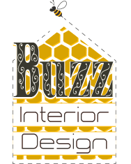 Buzz Interior Design Logo
