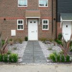 Garden Design Low Maintenance