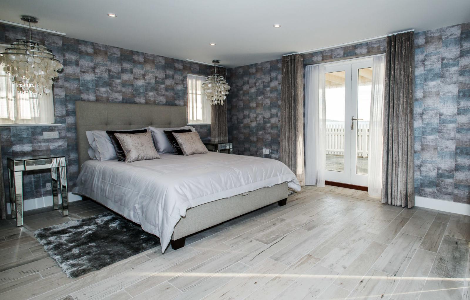 little haven master bedroom interior