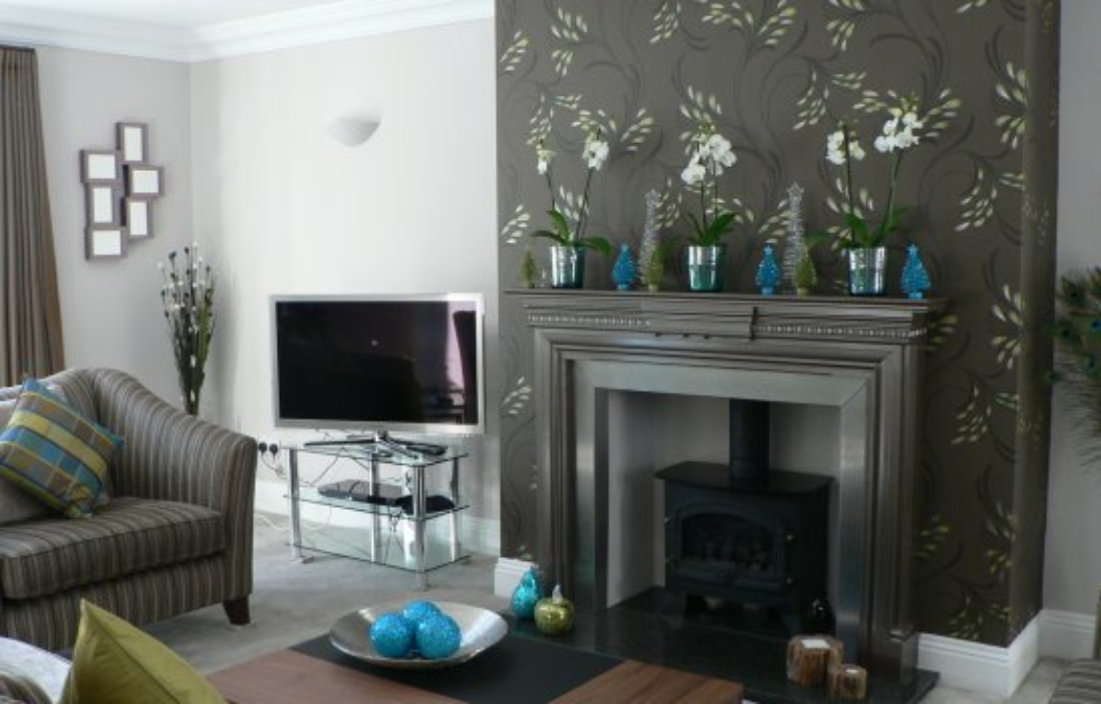 Interior Designer Lounge Dorset and Hampshire