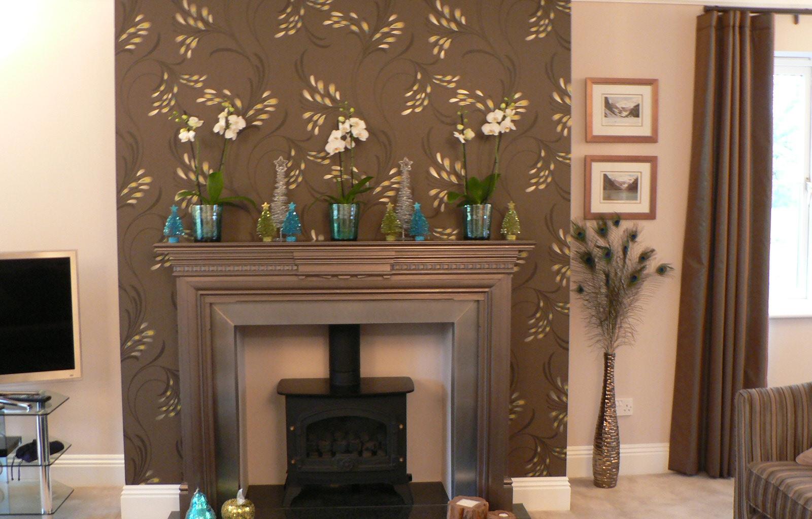Little Haven Master Bedroom Interior Lounge Design Dorset