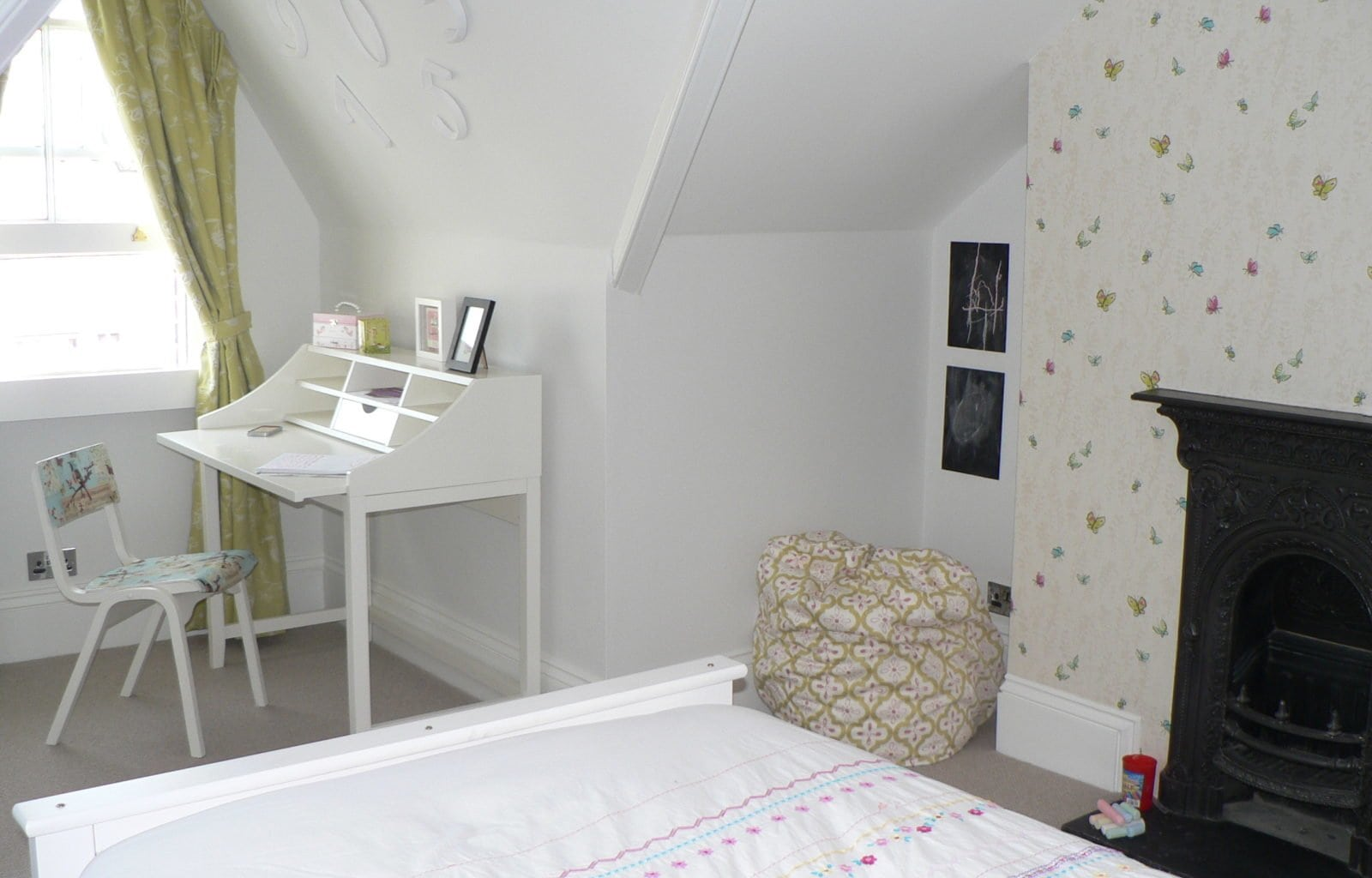 girls bedroom interior design dorset